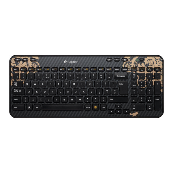 Logitech k360